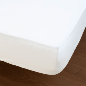 Salernes protective mattress cover