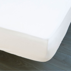 Guérande waterproof protective mattress cover