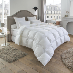 Nepal moderate duvet – 80% duck down