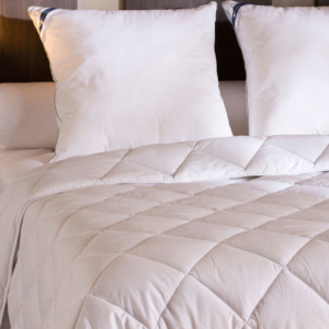 Multi-wash moderate duvet