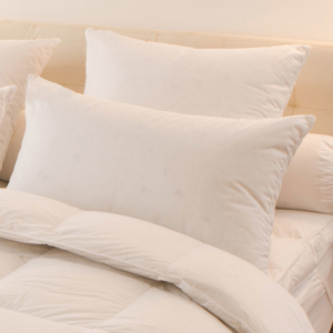 Pilo 3000 Eco medium-firmness pillow