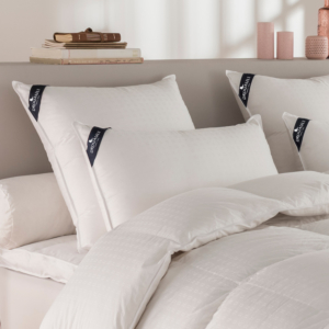 Spitzberg soft pillow – 95% goose down